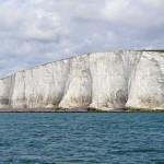 Watchful cliff E Cuckmere Haven