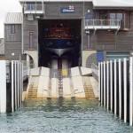 Watchful Shoreham Lifeboat Station