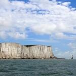 Watchful cliffs Beachy Head
