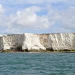 Watchful cliffs near Seaford Head