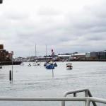 Watchful shoreham Harbour